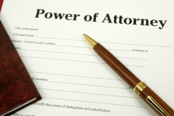Power-of-attorney